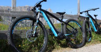 Quanto costa noleggiare una bici elettrica